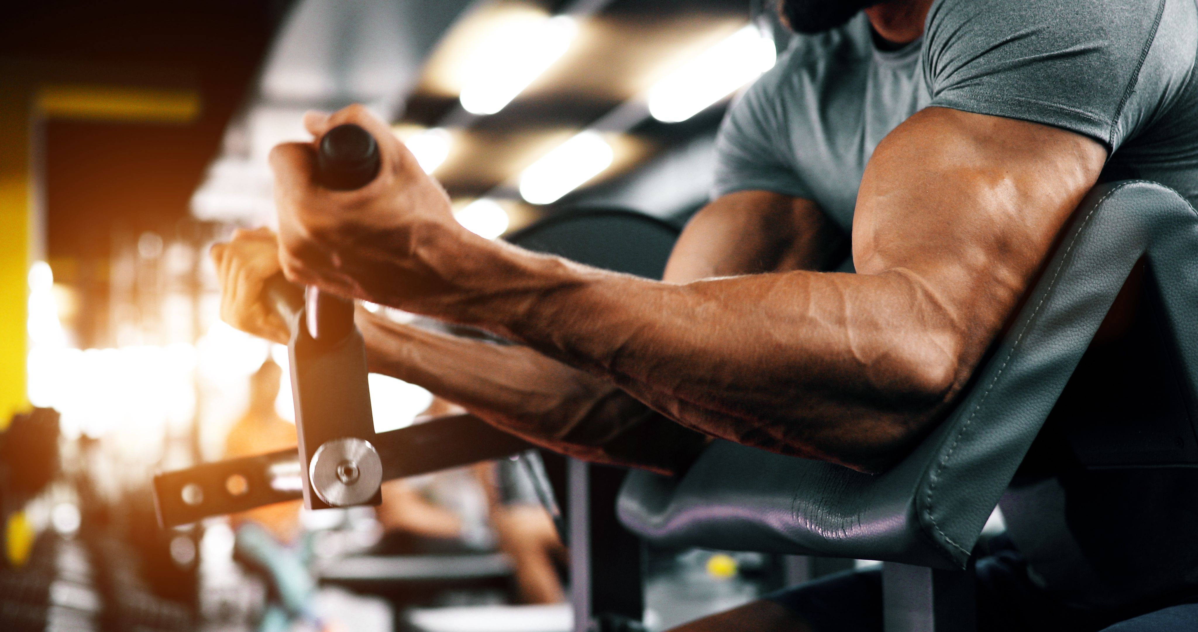 Best exercises to build massive arms
